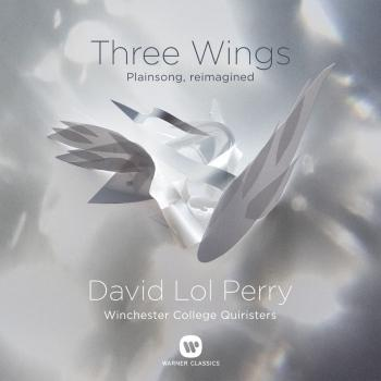 Cover Three Wings