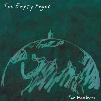 Cover The Wanderer
