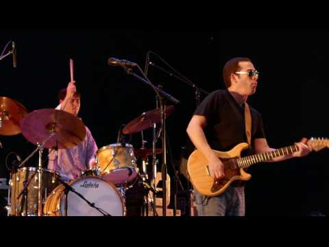 Video Albert Castiglia Band, Delray Beach, Florida - Blues On The Square (Full Show)