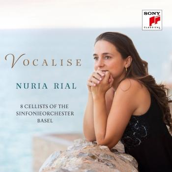 Cover Vocalise