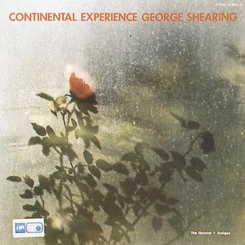 Cover Continental Experience