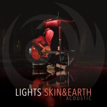 Cover Skin&Earth Acoustic