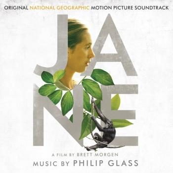 Cover Jane (Original Motion Picture Soundtrack)