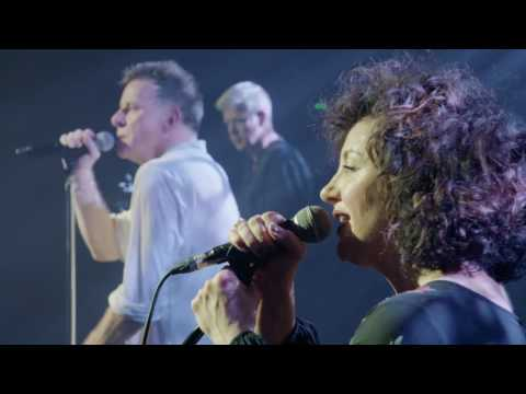 Video Deacon Blue 'I Will And I Won't' (Live At The Glasgow Barrowlands)
