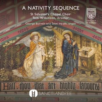 Cover A Nativity Sequence