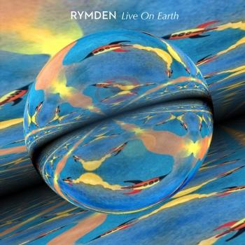 Cover Live on Earth