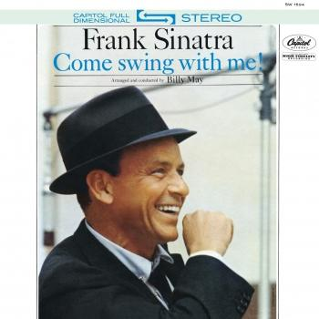 Cover Come Swing With Me!