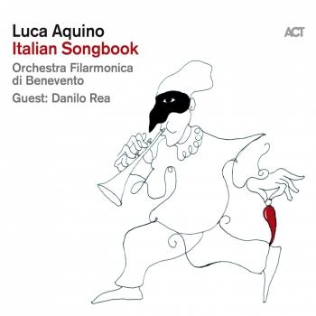 Cover Italian Songbook