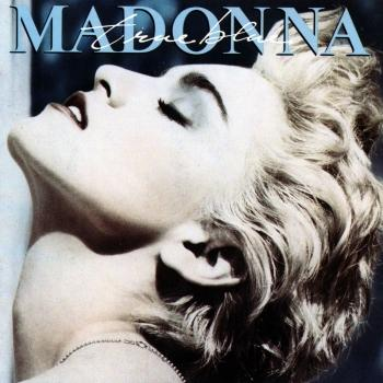 Cover True Blue (Remastered)