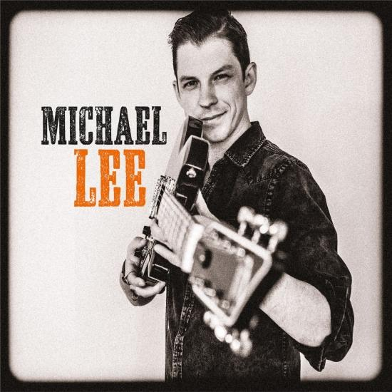 Cover Michael Lee
