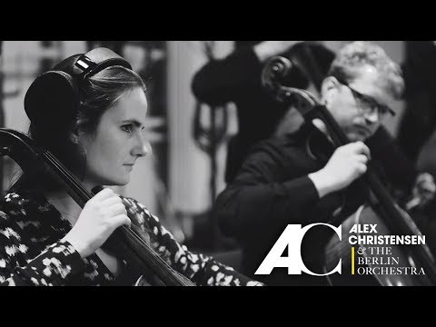 Video Alex Christensen & The Berlin Orchestra - Classical 90s Dance | Album Teaser