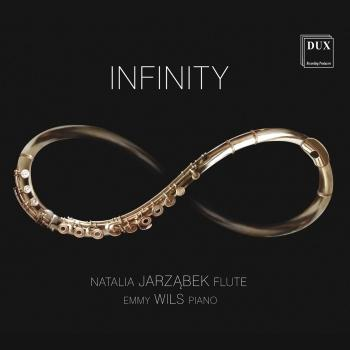 Cover Infinity