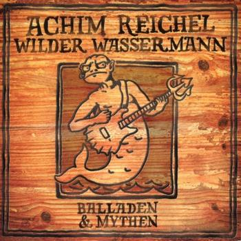 Cover Wilder Wassermann - Balladen & Mythen (Bonus Track Edition 2019)