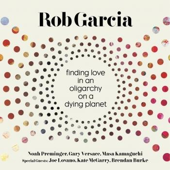 Cover Finding Love in an Oligarchy on a Dying Planet