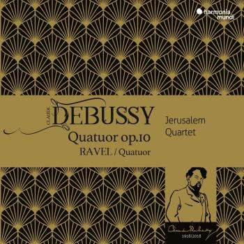 Cover Debussy & Ravel: String Quartets