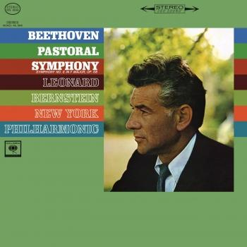 Cover Beethoven: Symphony No. 6 in F Major, Op. 68 Pastoral (Remastered)