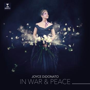 Cover In War & Peace - Harmony through Music