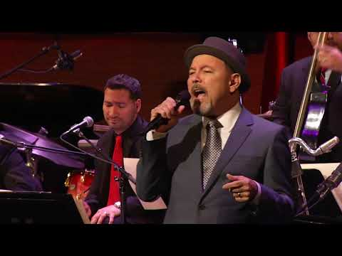 Video Ban Ban Quere - Jazz at Lincoln Center Orchestra with Wynton Marsalis ft. Rubén Blades