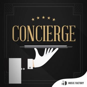 Cover Concierge
