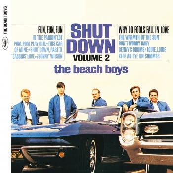 Cover Shut Down, Vol. 2 (Stereo)