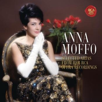 Cover Anna Moffo sings Selected Arias from her RCA Opera Recordings