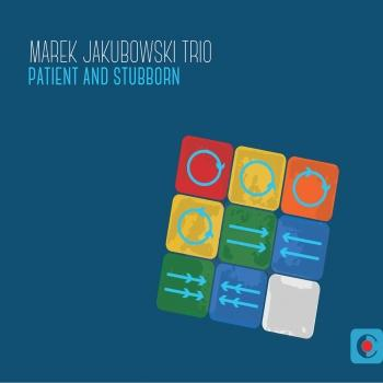 Cover Patient and Stubborn