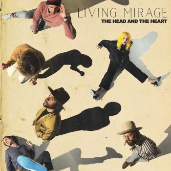 Cover Living Mirage