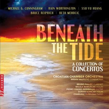 Cover Beneath the Tide