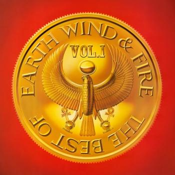 Cover The Best Of Earth, Wind & Fire Vol. 1 (Remastered)