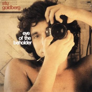 Cover Eye of the Beholder (Remastered)