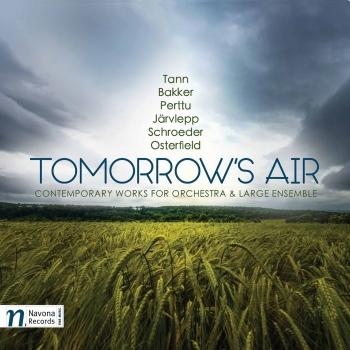 Cover Tomorrow's Air
