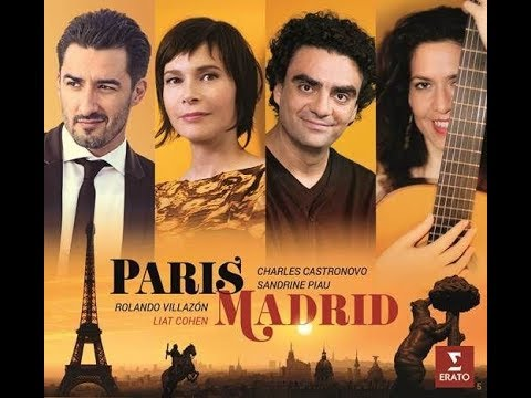 Video Cohen Liat - Paris Madrid Trailer