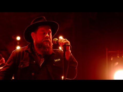 Video Nathaniel Rateliff & The Nights Sweats - Failing Dirge / I've Been Failing (Live at Red Rocks)