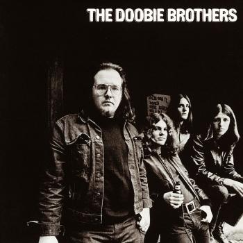 Cover The Doobie Brothers (Remastered)