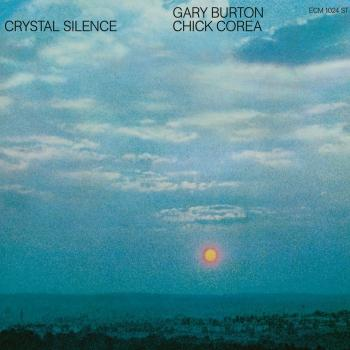 Cover Crystal Silence (Remastered)