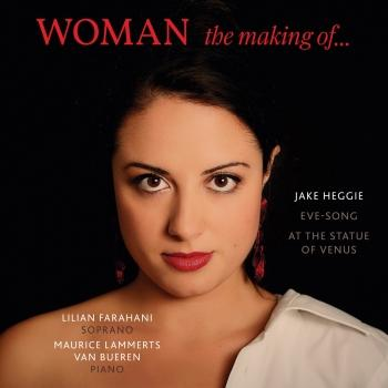 Cover Woman (The Making Of)