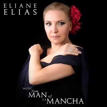 Cover Music From Man Of La Mancha