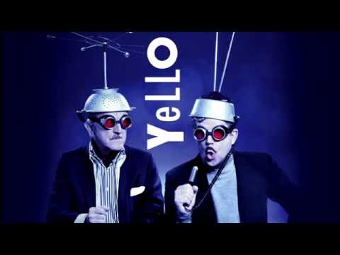 Video Yello - Toy (new album trailer)