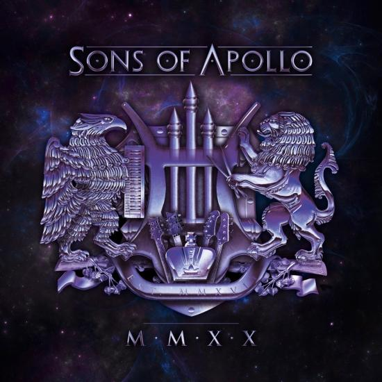 Cover MMXX (Deluxe Edition)