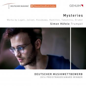 Cover Mysteries