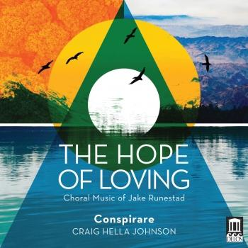 Cover The Hope of Loving