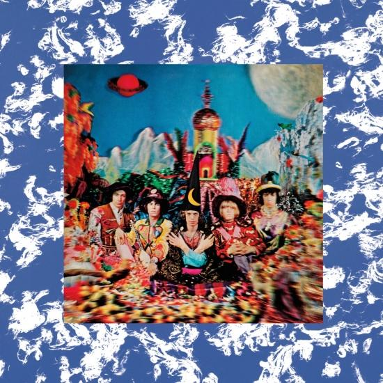 Cover Their Satanic Majesties Request (50th Anniversary Special Edition / Remastered)