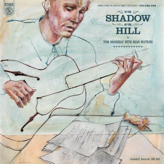 Cover In the Shadow of the Hill: Songs from the Carter Family Catalogue, Vol. 1
