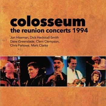 Cover The Reunion Concerts 1994 (Remastered)