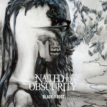 Cover Black Frost