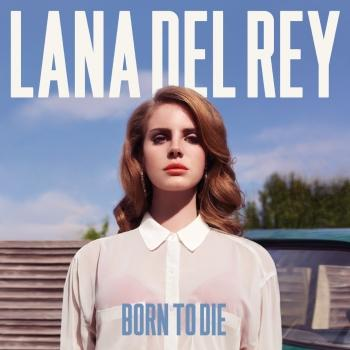Cover Born To Die