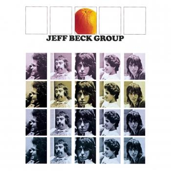 Cover The Jeff Beck Group (Remastered)
