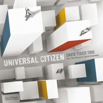 Universal Citizen