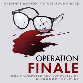 Cover Operation Finale (Original Motion Picture Soundtrack)