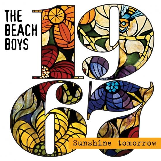 Cover 1967 - Sunshine Tomorrow (Remastered)